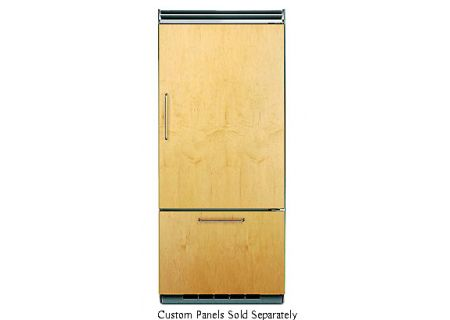 Viking - FDBB5363ER - Built-In Bottom Freezer Refrigerators