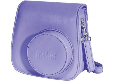 Fujifilm Instax Mini Groovy Grape Camera Case - 600015377