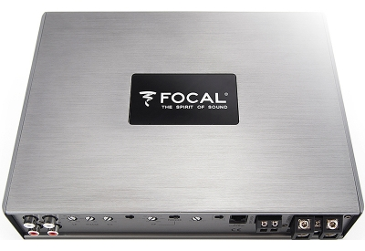 Focal - FDP1.900 - Car Audio Amplifiers