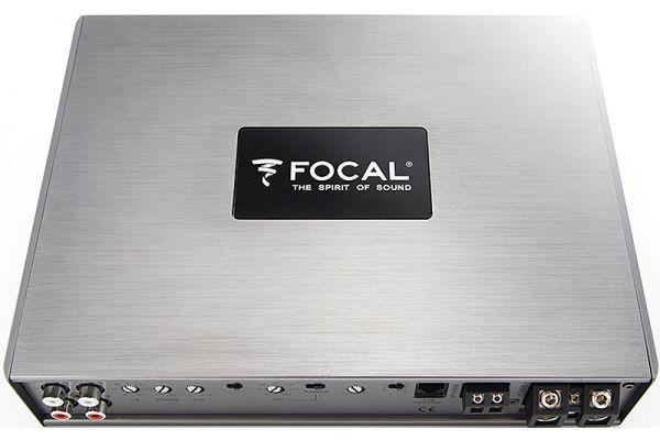 Large image of Focal Digital Power Class D Mono Amplifier - FDP1.900