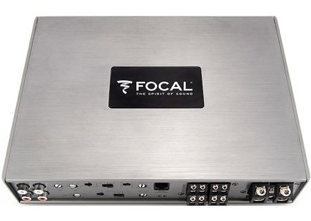 Focal - FDP4.600 - Car Audio Amplifiers