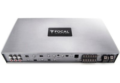 Focal - FDP6.900 - Car Audio Amplifiers