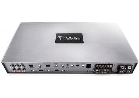 Focal Digital Power Class D 6-Channel Amplifier - FDP6.900