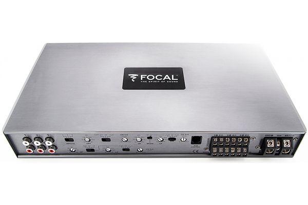 Large image of Focal Digital Power Class D 6-Channel Amplifier - FDP6.900