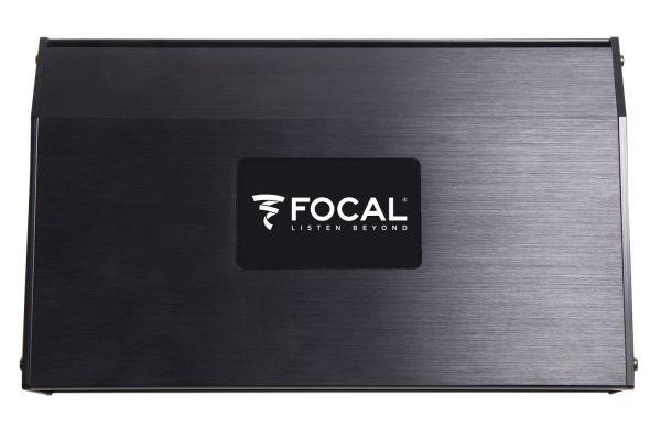Large image of Focal FDP Sport 4-Channel Amplifier - FDP SPORT