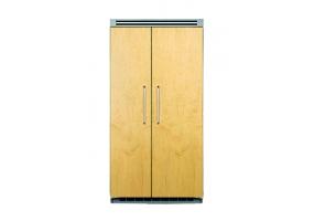 Viking - FDSB5422 - Built-In Side-By-Side Refrigerators