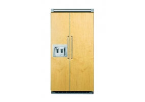 Viking - FDSB5422D - Built-In Side-By-Side Refrigerators