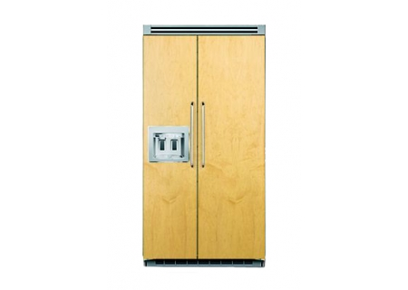 Viking - FDSB5422D - Built-In Side-by-Side Refrigerators