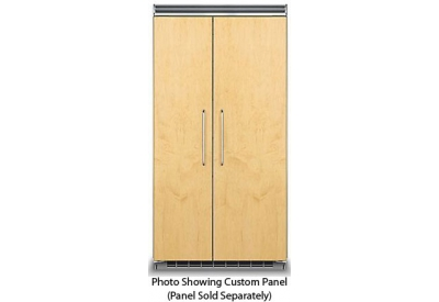 Viking - FDSB5423 - Built-In Side-By-Side Refrigerators