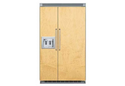 Viking - FDSB5482D - Built-In Side-By-Side Refrigerators