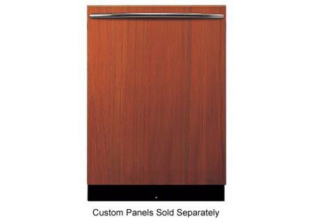 """Viking 300 Series 24"""" Panel Ready Dishwasher With Water Softener - FDW302WS"""