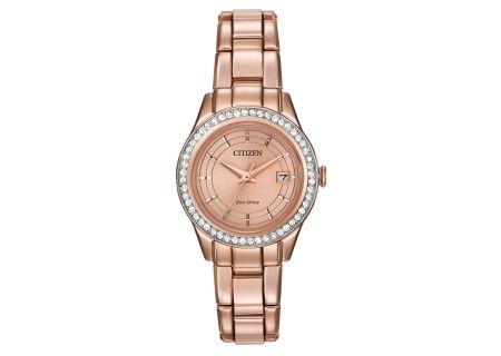 Citizen - FE1123-51Q - Womens Watches