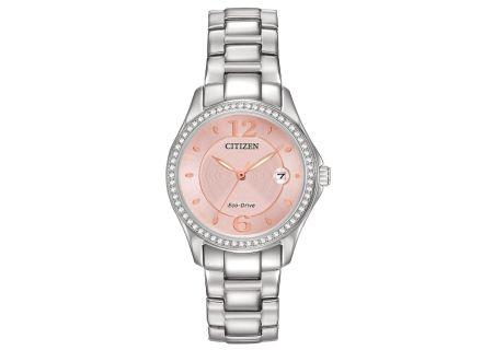 Citizen - FE1140-86X - Womens Watches