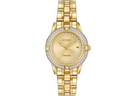 Citizen - FE1152-52P - Womens Watches