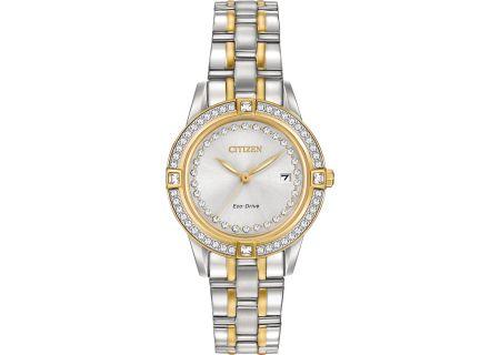 Citizen - FE1154-57A - Womens Watches