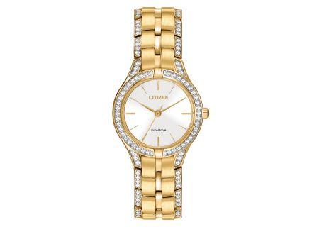 Citizen - FE2062-58A - Womens Watches
