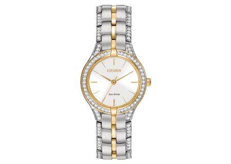 Citizen - FE2064-52A - Womens Watches