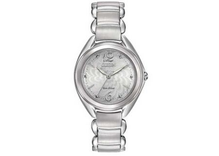 Citizen - FE2070-84N - Womens Watches