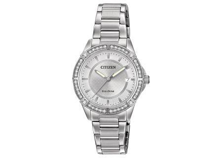 Citizen - FE6060-51A - Womens Watches