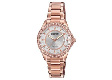 Citizen - FE6063-53A - Womens Watches