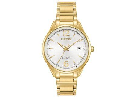 Citizen - FE6102-53A - Womens Watches