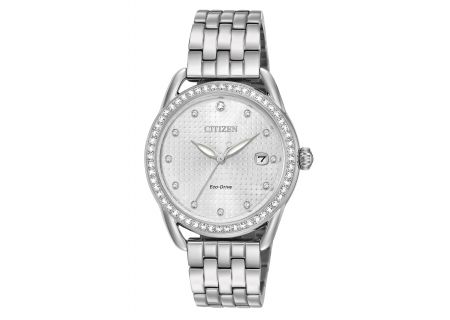 Citizen - FE6110-55A - Womens Watches