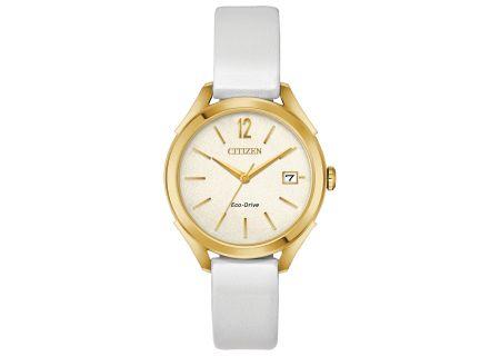 Citizen - FE6142-08A - Womens Watches