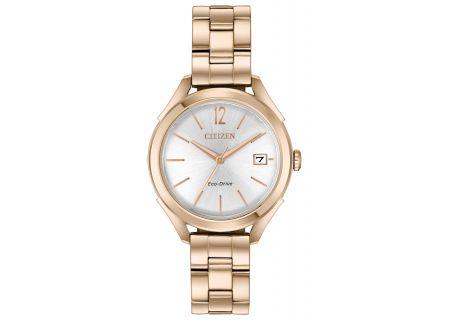 Citizen - FE6143-56A - Womens Watches
