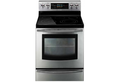 Samsung - FE710DRS - Electric Ranges