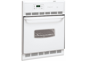 Frigidaire - FEB24S2AS - Built-In Single Electric Ovens