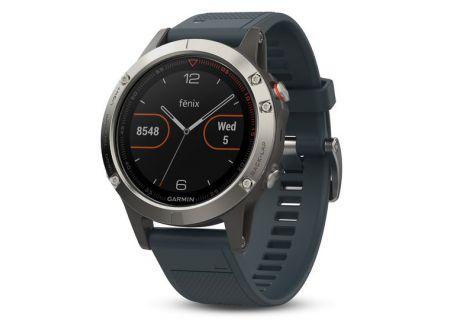 Garmin - 010-01688-01 - Heart Monitors & Fitness Trackers