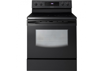 Samsung - FE-R300SB - Electric Ranges