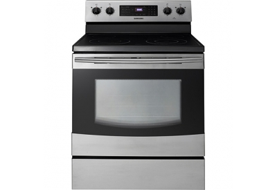 Samsung - FE-R300SX - Electric Ranges