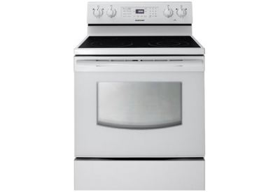 Samsung - FE-R300SW - Electric Ranges