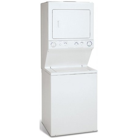 Frigidaire 27 Quot Electric Stack Washer Dryer Combo