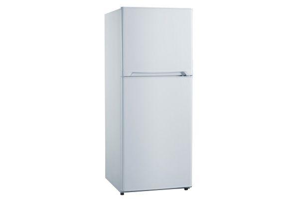 Large image of Avanti 10 Cu. Ft. White Frost Free Refrigerator - FF10B0W