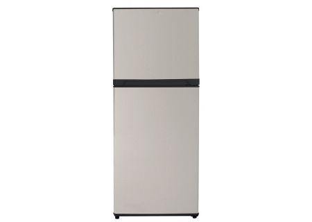 Avanti - FF10B3S - Top Freezer Refrigerators