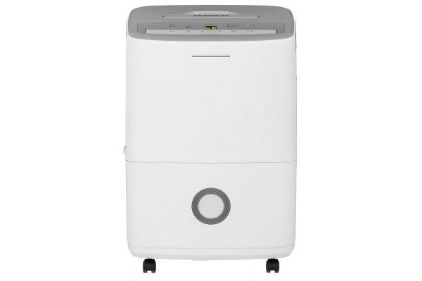 Frigidaire 30 Pint Capacity White Dehumidifier - FFAD3033R1