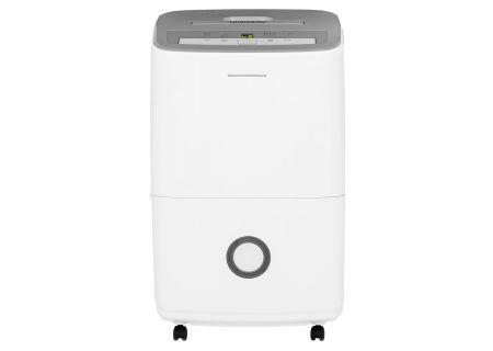 Frigidaire 50 Pint Capacity White Dehumidifier - FFAD5033R1