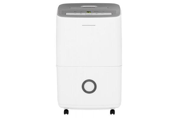 Frigidaire 70 Pint Capacity White Dehumidifier - FFAD7033R1