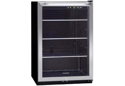 Frigidaire - FFBC46F5LS - Wine Refrigerators and Beverage Centers
