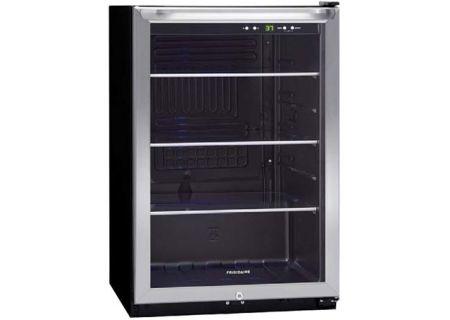 Frigidaire - FFBC46F5LS - Wine Refrigerators and Beverage Centers