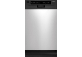 Frigidaire - FFBD1821MS - Cleaning Products On Sale
