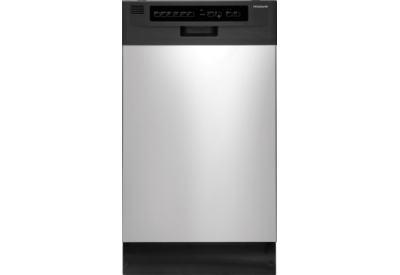 Frigidaire Stainless Built-In Dishwasher - FFBD1821MS