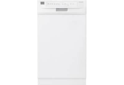 Frigidaire - FFBD1821MW - Cleaning Products On Sale