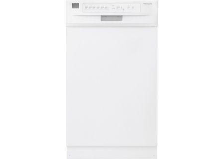 Frigidaire - FFBD1821MW - Dishwashers