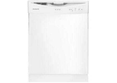 "Frigidaire 24"" Built-In White Dishwasher - FFBD2406NW"
