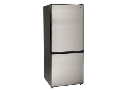Avanti - FFBM102D2P - Bottom Freezer Refrigerators