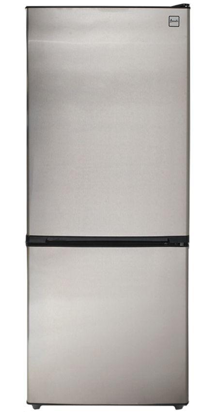 Avanti Bottom Freezer Refrigerator - FFBM102D3S