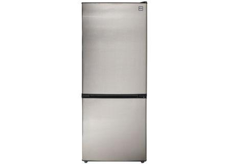 Avanti - FFBM102D3S - Bottom Freezer Refrigerators